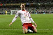 Manchester United prépare une belle offre pour Christian Eriksen