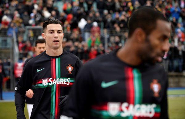 Juventus Turin : Cristiano Ronaldo est clair sur son avenir
