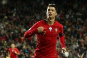 Cristiano Ronaldo marque encore les esprits