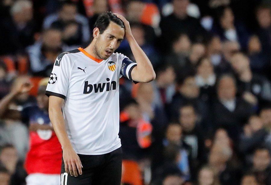 FC Valence : Dani Parejo fait une grosse annonce