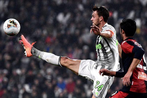 Juventus : des nouvelles pistes anglaises pour Daniele Rugani