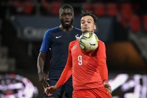 Arsenal prépare 45M€ pour un défenseur central français !