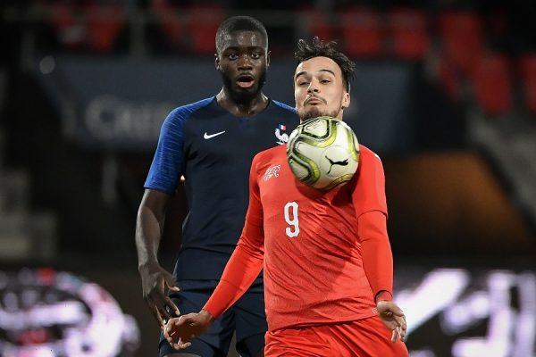 Mercato – Tottenham vise un défenseur central tricolore