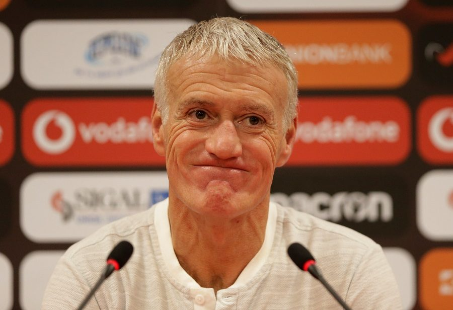 Equipe de France : Deschamps va prolonger !