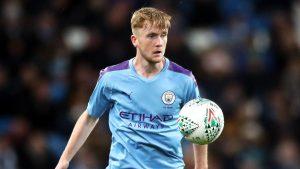 Manchester City veut blinder sa pépite Tommy Doyle
