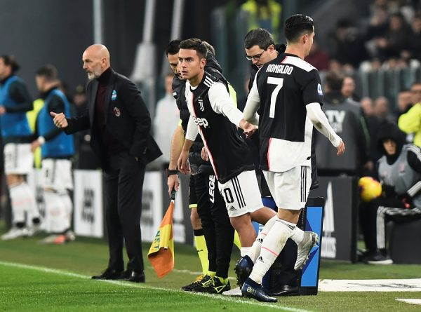 Juventus Turin : un Argentin rapidement prolongé ?