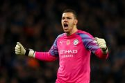 Officiel : Ederson va manquer le choc Liverpool-City