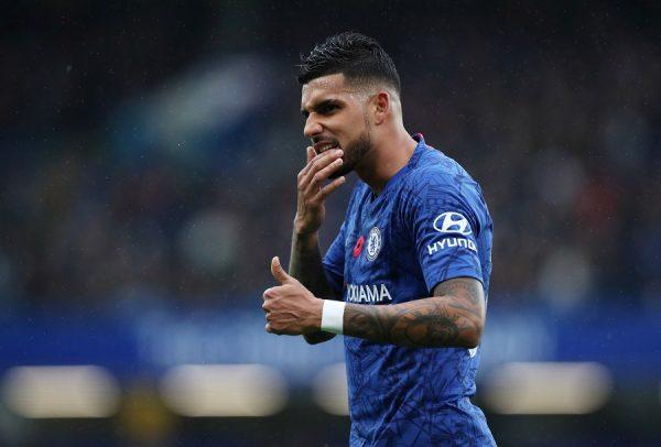 Chelsea : Emerson pourrait revenir en Italie