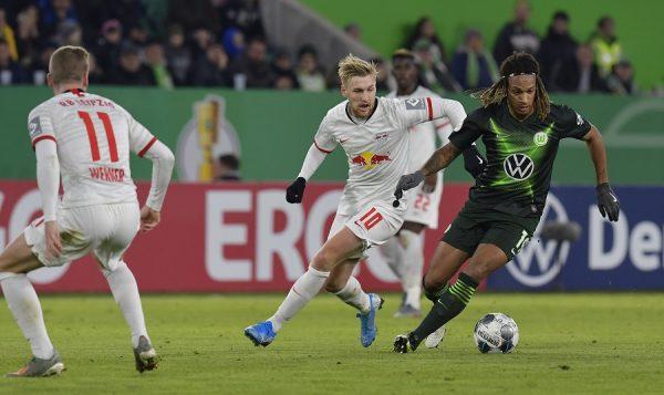 RB Leipzig : direction l'Angleterre pour Emil Forsberg ?
