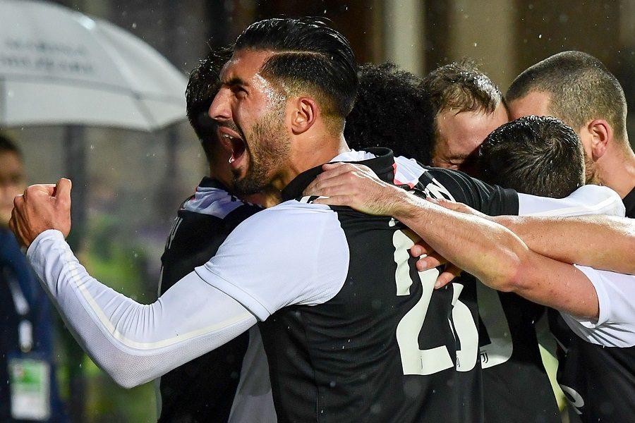 Juventus Turin : Emre Can veut retourner en Allemagne