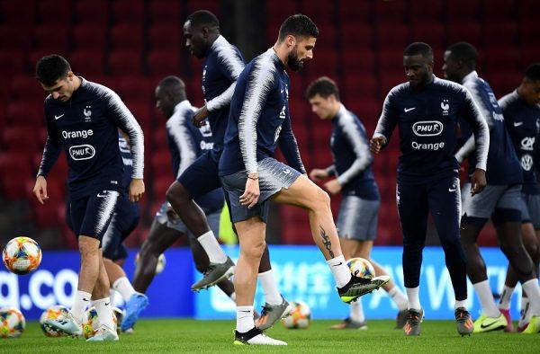 Euro 2020 : Albanie-France pour confirmer