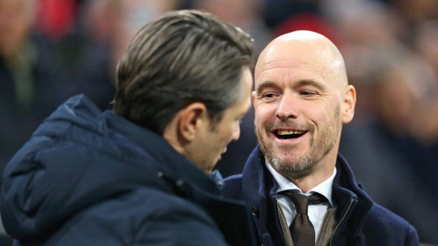 Ajax : le Bayern Munich peut oublier la piste Erik ten Hag