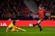 Le FC Barcelone va passer à l'action pour Fabian Ruiz