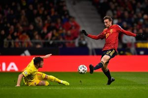 FC Barcelone : Fabian Ruiz aurait dit non