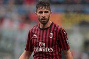 Milan AC : Fabio Borini a une touche en Serie A