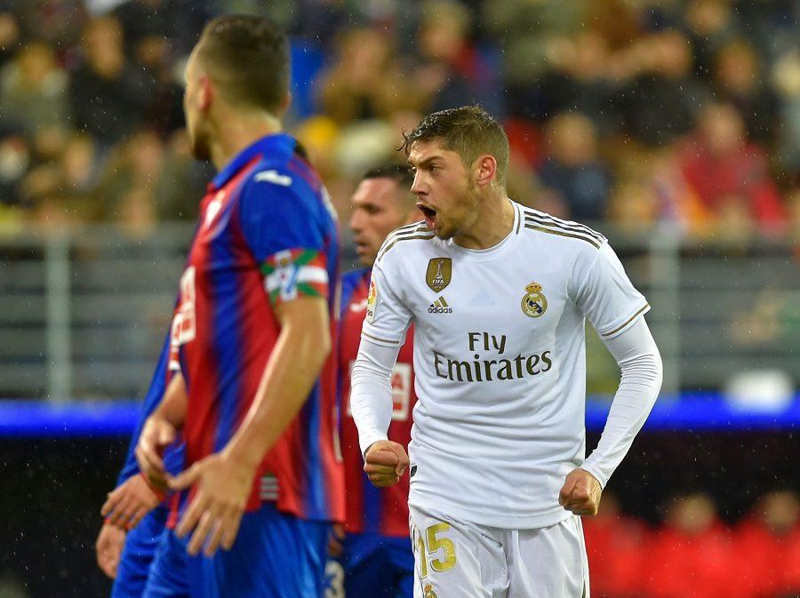 Real Madrid : opération blindage pour Fede Valverde