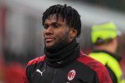 Le Milan AC propose Franck Kessié à deux clubs anglais