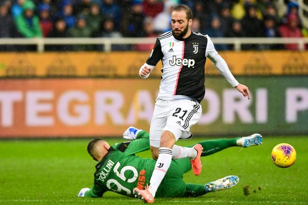 Juventus : direction l'Athletic Bilbao pour Gonzalo Higuain ?