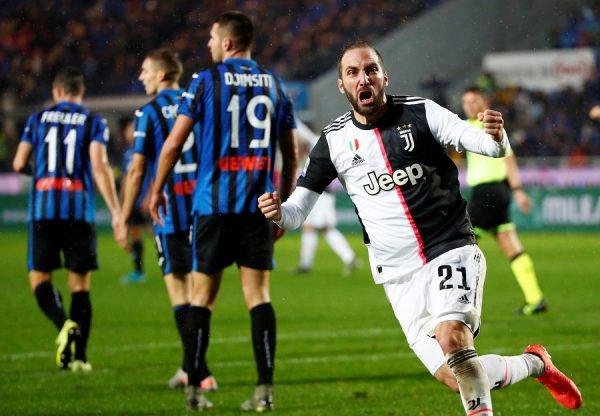 Juventus Turin : Gonzalo Higuain ne devrait pas s'en aller