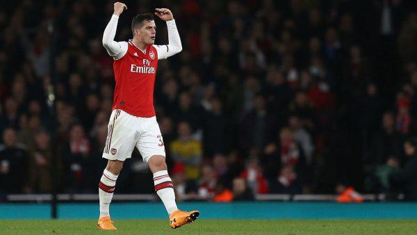 Newcastle veut relancer un joueur d'Arsenal