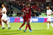 FC Metz : une nouvelle piste anglaise pour Habib Diallo