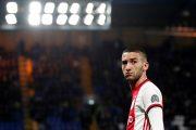 Officiel : l'Ajax annonce le transfert d'Hakim Ziyech