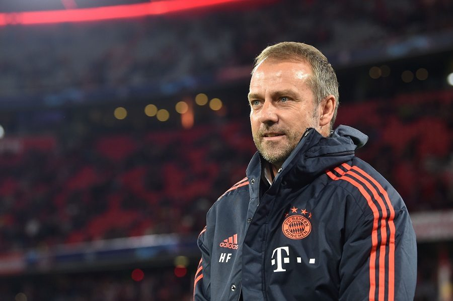 Bayern Munich : Flick reste jusqu'à nouvel ordre !