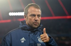 Officiel : Hans-Dieter Flick sur le banc du Bayern Munich jusqu'en juin