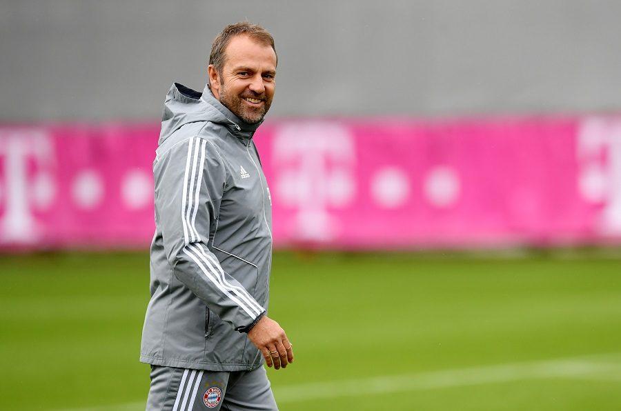 Bayern Munich : Flick confirmé, Hainer nouveau président