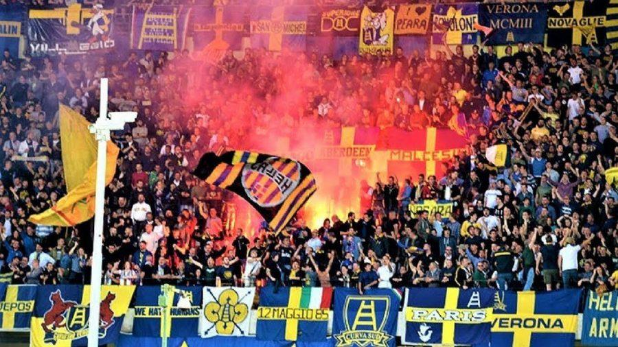 Officiel : la sanction est tombée pour le chef des ultras du Hellas Vérone dans l'affaire Balotelli