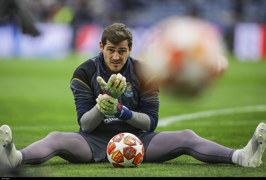 Real Madrid : Iker Casillas pourrait faire son grand retour