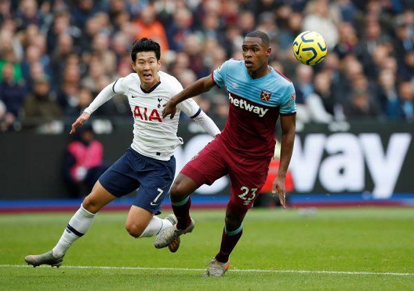 Mercato : Arsenal creuse la piste Issa Diop