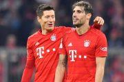 Bayern Munich : Javi Martinez devrait s'en aller
