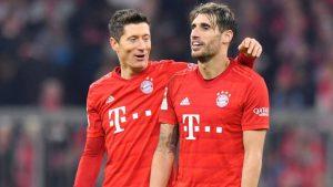 Bayern Munich : un retour en Espagne pour Javi Martinez ?