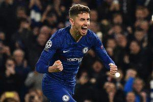 Chelsea : un retour en Italie pour Jorginho ?