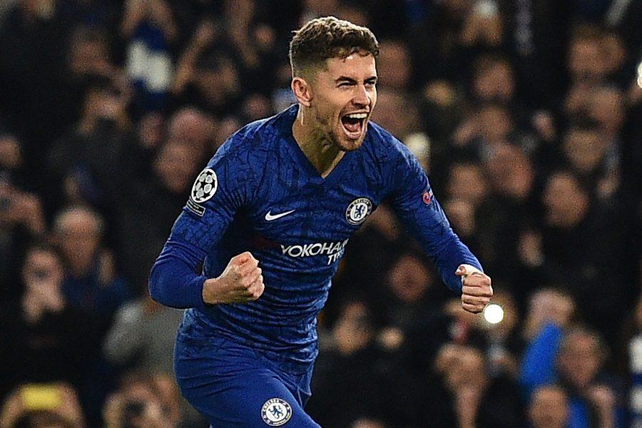 Chelsea : Jorginho dirait oui à la Juventus Turin