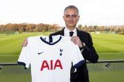 Officiel : Tottenham recrute deux membres du LOSC