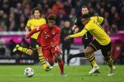 Bayern Munich : deux cadors européens se penchent sur Kingsley Coman