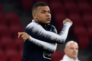 Mercato : le PSG ne souhaite pas lâcher Kylian Mbappé