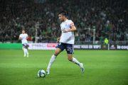 Officiel : Léo Dubois sera le capitaine de l'OL contre Benfica
