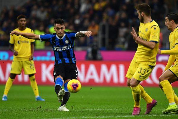 Mercato – Chelsea a un plan pour Lautaro Martinez