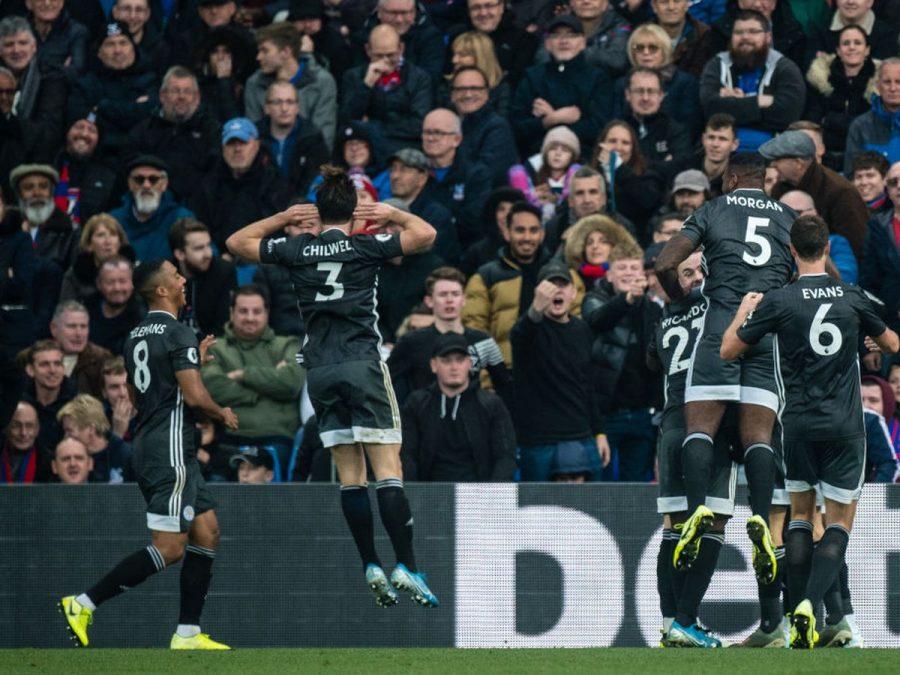 Premier League : Leicester s'affirme comme un réel prétendant au Big Four
