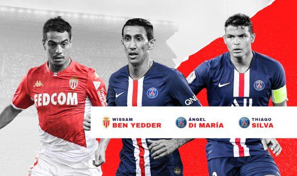 Ligue 1 : les joueurs du mois d'octobre sont connus
