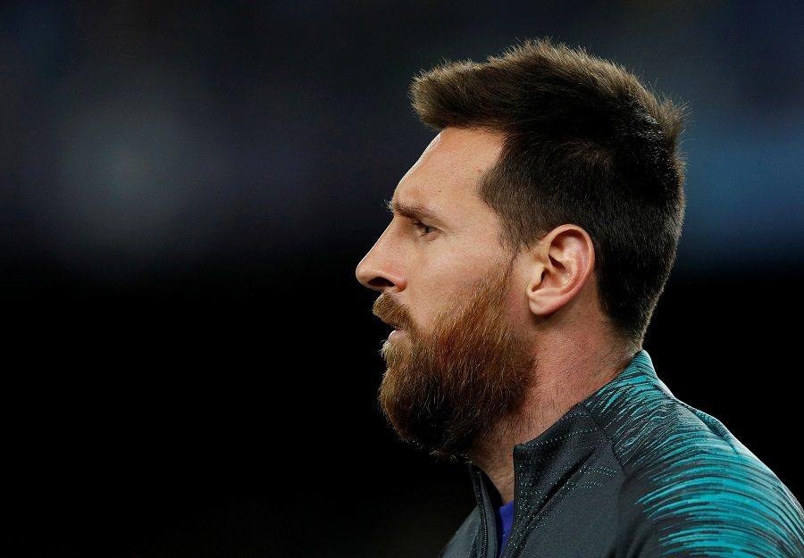 La prolongation de Messi au Barça au point mort