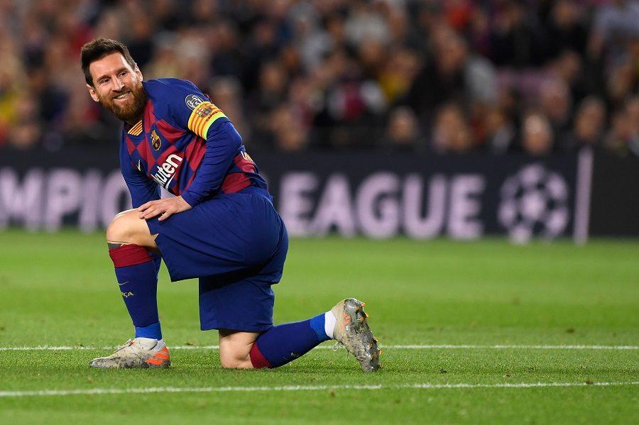 L'Inter Milan veut bien s'attaquer à Lionel Messi !