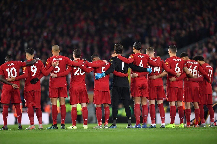 LDC – Premier League : Liverpool peut-il tout perdre ?