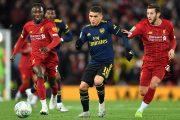 Naples : ça négocie avec Arsenal pour Lucas Torreira