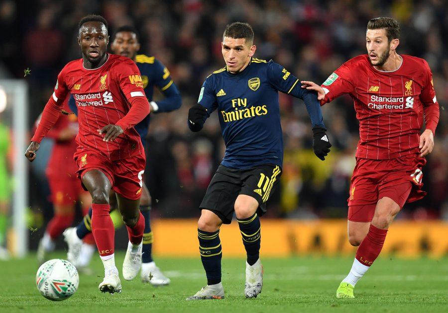 Arsenal : Lucas Torreira a une touche en Italie