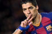 Le FC Barcelone cible 5 attaquants pour remplacer Luis Suarez !