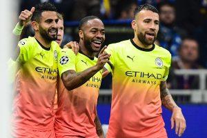 Manchester City va négocier avec Raheem Sterling